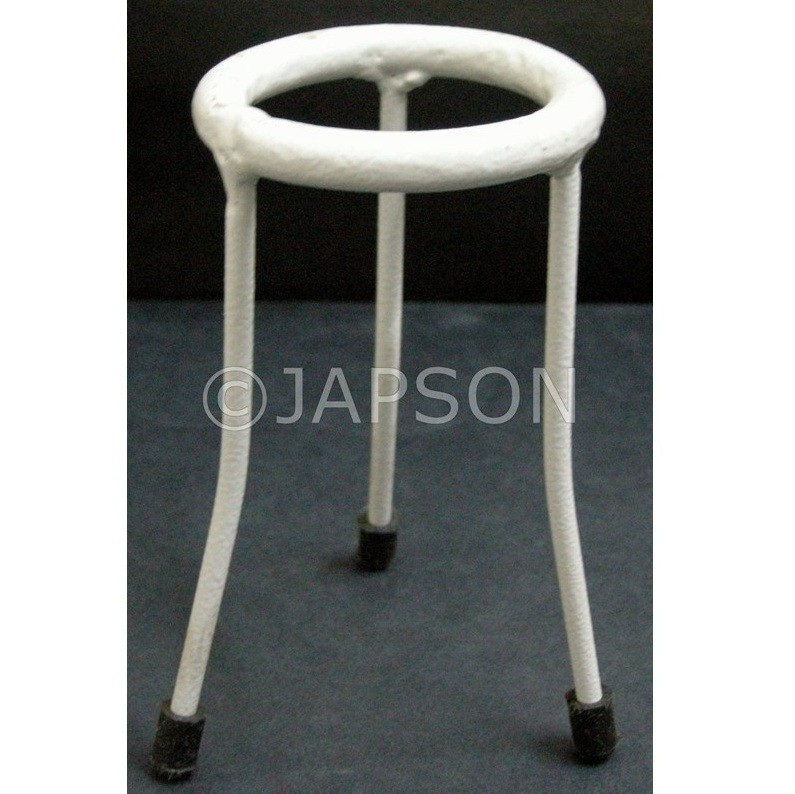 Tripod Stand, Heavy Cast Iron