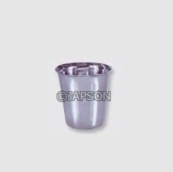 Tumbler, Stainless Steel