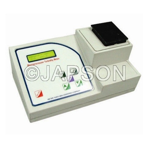 Turbidity Meter, Microprocessor Based, Table Model