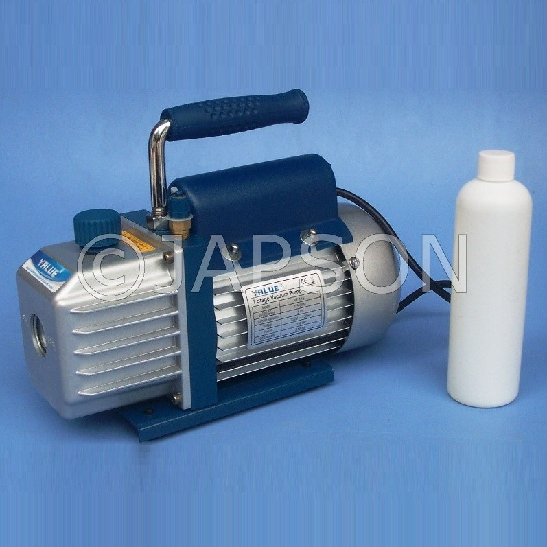 Vacuum Pump, Electrical