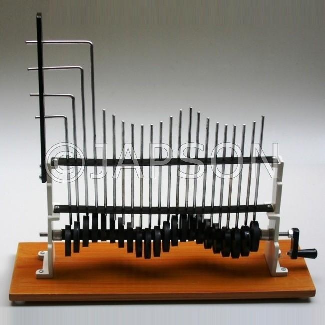 Wave Motion Machine