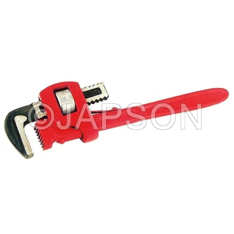 Wrench, Pipe, Stillson Type