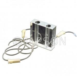 Accessories For Polyacrlamide Vertical Slab Gel Mechanism, Universal