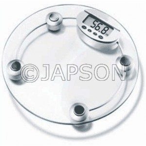 Adult Weighing Scale (Digital/Electronic)
