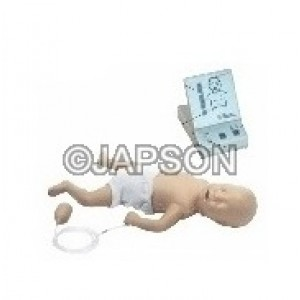Advanced Infant CPR Training Manikin