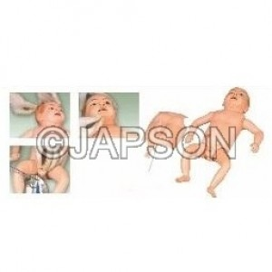 Advanced Nursing Baby