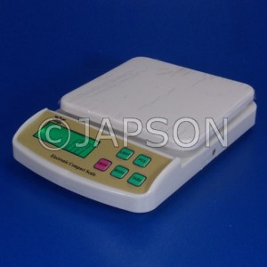 Balance, Electronic Balance 0.1-600gm
