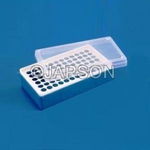 Box for Micro Centrifuge Tubes