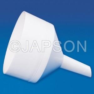 Buchner Funnel, Plastic