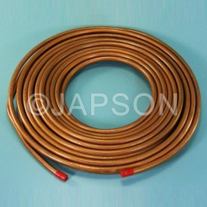 Copper Pipe for Gas Fitting