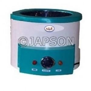 Cylinderical Oil Bath (High Temperature)