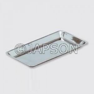 Dental Trays, Stainless Steel
