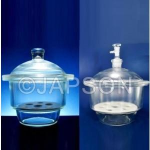 Desiccator, Borosilicate Glass