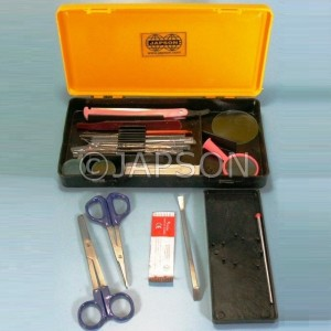Dissecting Kit (Economy) Number: 119