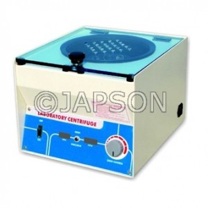 Doctor Centrifuge Machine, Brushless, Digital, 3000 rpm