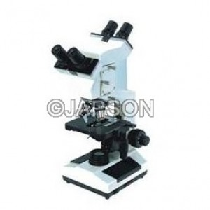 Dual Viewing Microscope