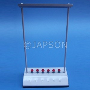 ESR Stand (for 6 tubes)