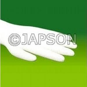 Examination Gloves, Latex