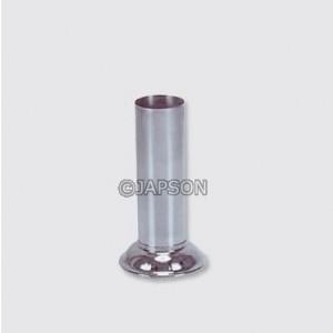 Forceps Jar, Stainless Steel