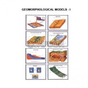 Geomorphological - I