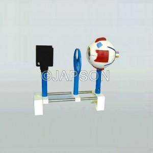 Human Eye kit Model (Functional)