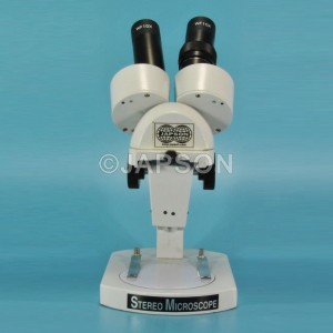 Inclined Stereo Microscope, Basic