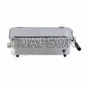 Instrument Sterilizer Electric with Lifting Arrangement, Stainless Steel