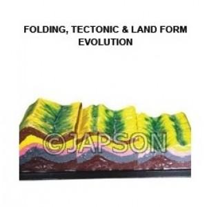 Land Form Evolution