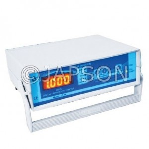 Digital Conductivity Meter (Auto Ranging)
