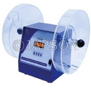 Digital Friability Test Apparatus (Single Drum)