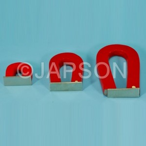 Magnets Horse Shoe Alnico (Strong)