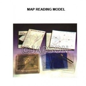 Map Reading Model