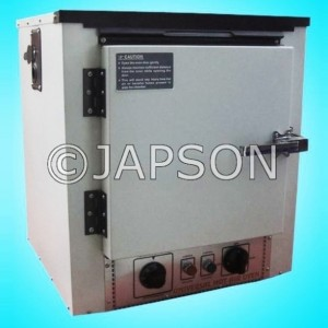 Oven Electrical for School