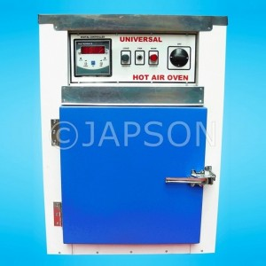 Oven, Hot Air, Memmert Type, Stainless Steel, PID Controller with Fan