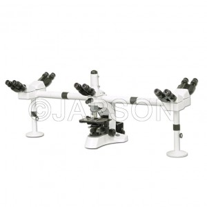 Penta Head Multi Viewing Microscope, Research
