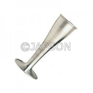 Pinard Stethoscope, Aluminium (Anodised)