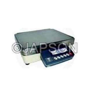 Platform Scale, Aluminum (Water Proof-IP 65)