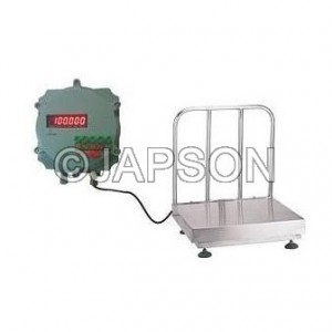 Platform Scales, (Flame Proof and Water Proof)