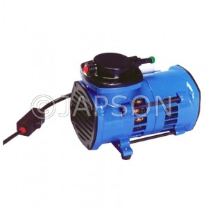 Portable Diaphragm Type Vacuum Pump