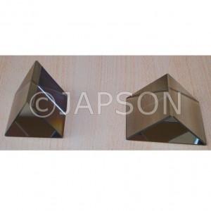 Prism, Glass