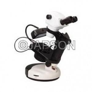Professional Gem Microscope