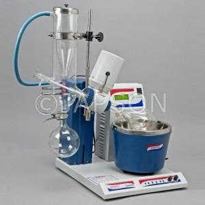 Rotary Vacuum Evaporator, Cold Trap Condenser