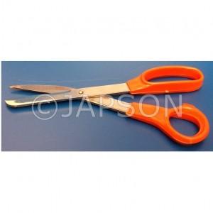 Scissor Plastic Handle