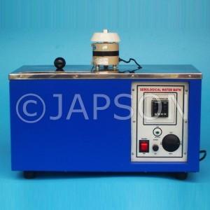 Serological Water Bath, Digital Temperature Controller