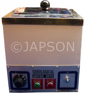 Serological Water Bath, Thermostatic
