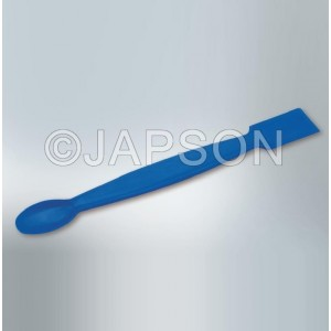 Spatula Spoon Type, Plastic