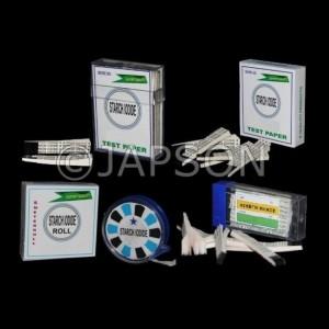 Starch Iodine Paper - Packs & Rolls