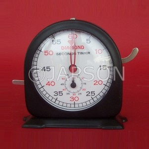 Stop Clock, Diamond Brand