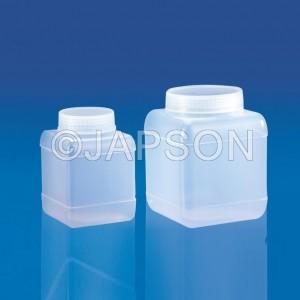 Storage Boxes, Plastic