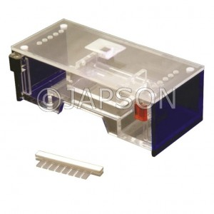 Submarine Gel Electrophoresis, Student Mechanism